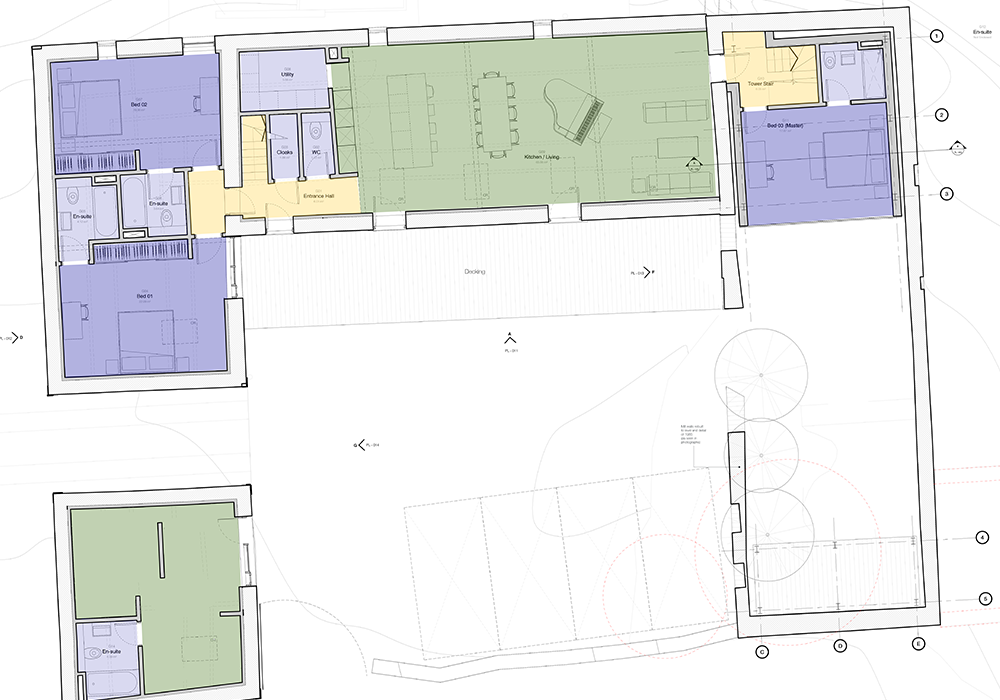 Spital-Building,-Castleton---Ground-Floor-Plan