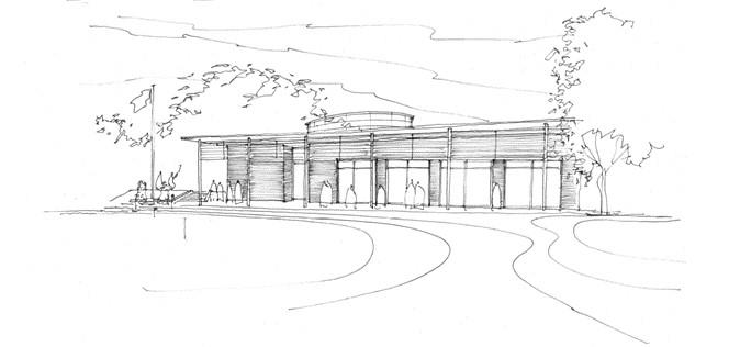 coxmoor sketch - Approach header